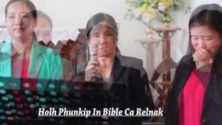 Holh Phunkip In Bible Rel Nak II Sunday Pumh II02/11/2014 II
