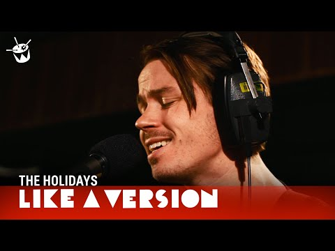 holidays - The Holidays give your 9th favourite song of last year's Hottest 100, 'Is This How You Feel?', a little bit of sexual healing for Like A Version. Subscribe: ...