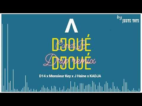 AURA CORP -DJOUE DJOUE (Cardi B Drip Remix)