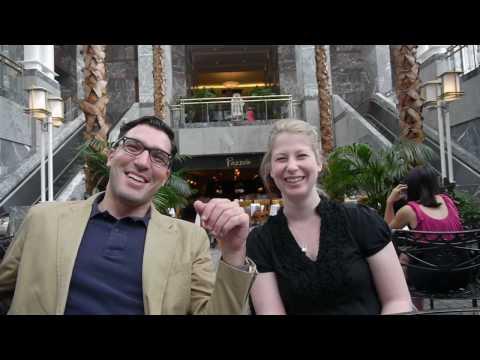Why Philip and Erika bought at 235 Van Buren
