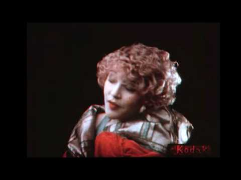 kodak - A sample of some of the earliest color motion picture film you will see. Visit Kodak's A Thousand Words blog for a post about the video: http://1000words.kod...