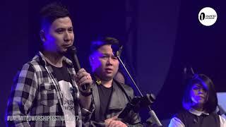 Penyembah yang Benar - speech by Franky Kuncoro