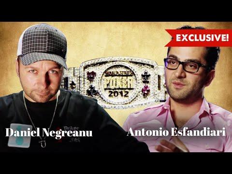 2012 WSOP Main Event Episode 1 | World Series of Poker