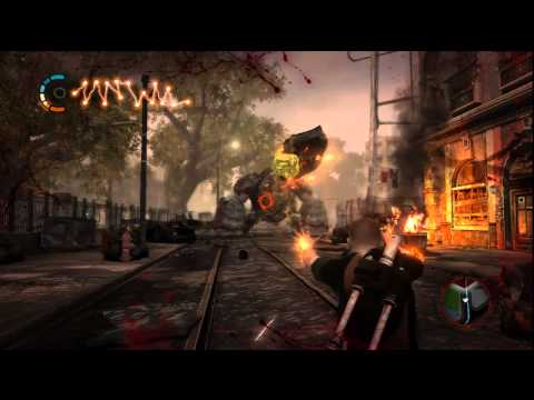 inFAMOUS 2 – Life Insurance Side Mission Guide HD