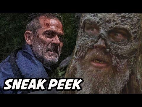Carol's Capture & Negan Vs Aaron! The Walking Dead Season 10 Episode 3 Trailer Breakdown