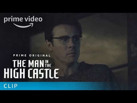 The Man in the High Castle 1.01 (Clip 'The Newsreel')