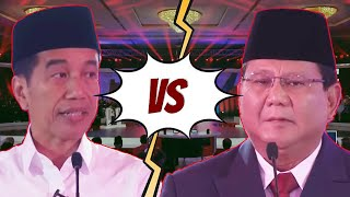 Download Video ENA ENA - Jokowi Amin x Prabowo Sandi MP3 3GP MP4