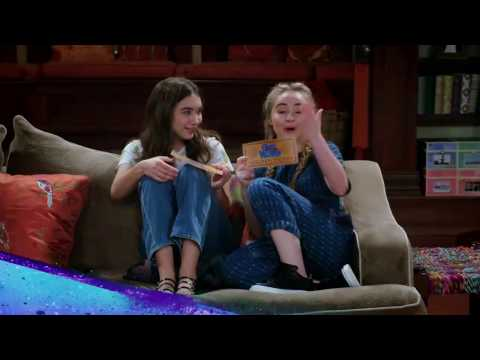 Girl Meets World 3.19 Preview