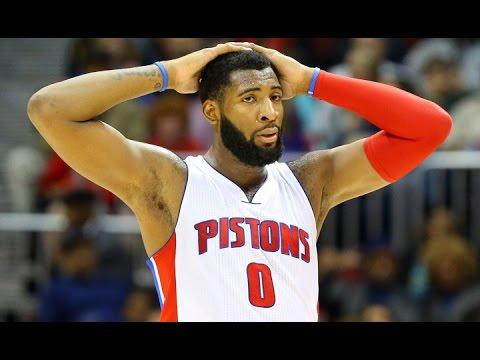 Detroit Pistons Problems & Draft Predictions