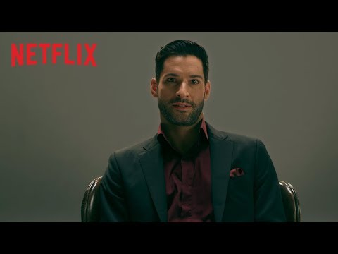 Lucifer Recap - Get Ready for Season 4 | Netflix