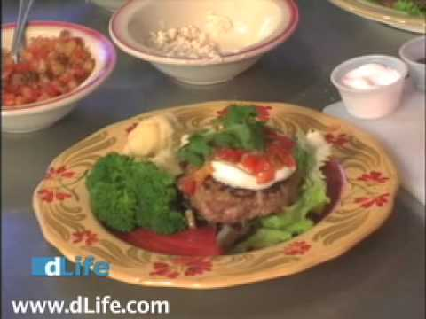 Video of Diabetic Recipes