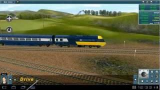 Trainz Simulator YouTube video