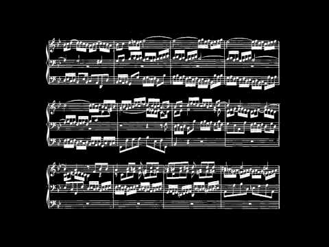 Great Fantasia and Fugue in G minor, BWV 542 (Song) by Johann Sebastian Bach