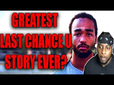 Why Dakota Allen Has The Greatest Last Chance U Story EVER!!!
