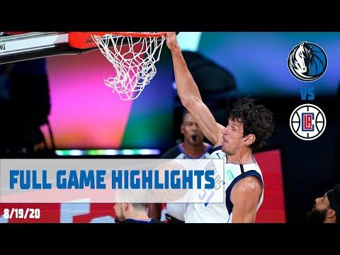 Boban Marjanovic (13 points, 9 rebounds) Highlights vs. LA Clippers