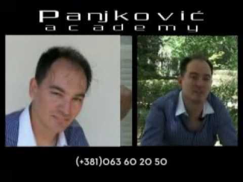 Frizerska Akademija Panjković