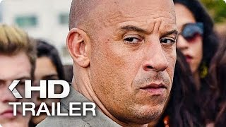 Nonton THE FATE OF THE FURIOUS Trailer (2017) Film Subtitle Indonesia Streaming Movie Download
