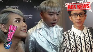 Video Hot News! Ditemani Roy Kiyoshi, Evelyn Tak Sanggup Tatap Muka Aming - Cumicam 19 September 2019 MP3, 3GP, MP4, WEBM, AVI, FLV September 2019