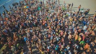 Фрик парад в Гоа 2016, freak Goa. InfoGoa.ru