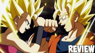 Krillin is the 1st Member of Universe 7 to be disqualified! And now things are heating up in the Tournament! With Goku interacting with Caulifla, Kale going Berserk & the other Z fighters taking on different opponents, who will be next to show an Impressive Power Feat???Dragon Ball Super Episode 99超サイヤ人ゴッドDragon Ball Super Episode 100 Preview Dragon Ball Super Manga Chapter 26 & 27 Possible Spoilers!Sawyer7mage