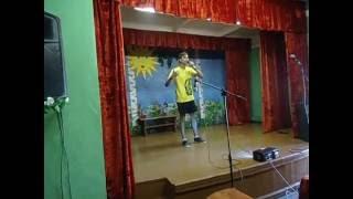 Demen_Go - Время (Live)