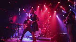 Video Lady DragonFly - Common Song (Live@ Melodka)