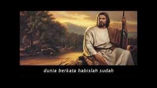 Hanya Dekat PadaMU Franky  Kuncoro - Album Kupercaya Mujizat