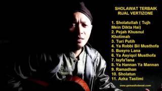 Video Full Sholawat Terbaik Pilihan Rijal Vertizone (Musik Islami Indonesia) HD MP3, 3GP, MP4, WEBM, AVI, FLV September 2017