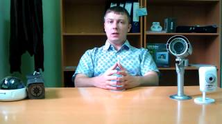 Видео. Преимущества IP перед Аналоговым Видеонаблюдением