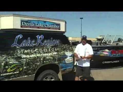 Devils Lake North Dakota Attractions