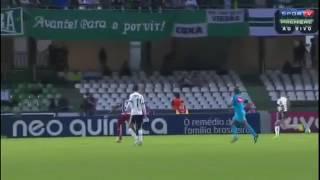Coritiba 1 x 2 Fluminense - Goles y Momentos del Juego - Brasileirão Série A 2017. Fluminense se enfrentó a Coritiba fuera de...