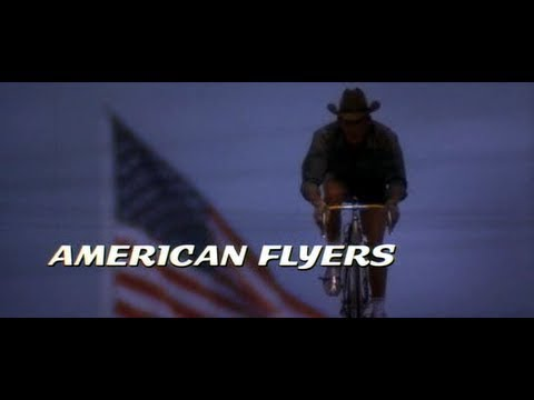 AMERICAN FLYERS; SOUNDTRACK;  TREADMILL / BROTHERS THEME / AMER FLYERS / LIVING IN USA