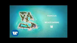 Video Ty Dolla $ign - Famous [Official Audio] MP3, 3GP, MP4, WEBM, AVI, FLV Februari 2019
