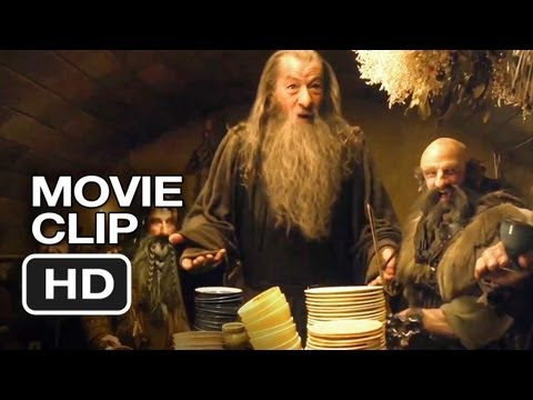 Bilbo - Subscribe to TRAILERS: http://bit.ly/sxaw6h Subscribe to COMING SOON: http://bit.ly/H2vZUn Like us on FACEBOOK: http://goo.gl/dHs73 The Hobbit: An Unexpected...