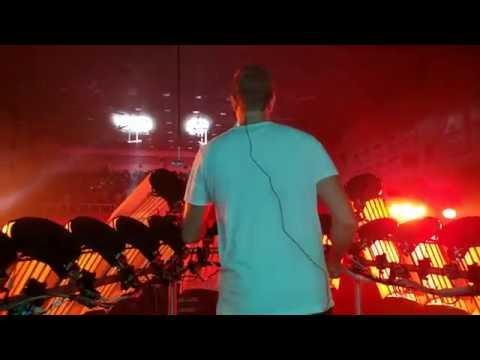 DJ AFISHAL And His DJ DRUMS