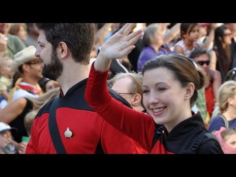 Top 10 Greatest Fan Conventions