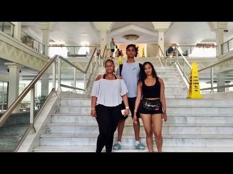 Grand Riviera Princess | Playa Del Carmen, Mexico Aug. 2018