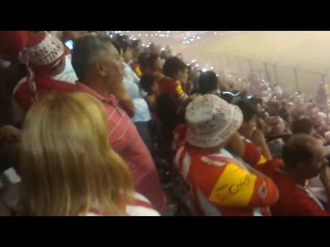 La Ciudadela, El estadio más caliente del pais. SAN MARTIN DE TUCUMÁN - La Banda del Camion - San Martín de Tucumán