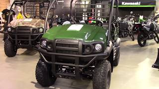 9. 2018 Kawasaki MULE SX - New Side x Side For Sale - Niles, Ohio