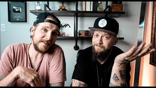Quitting magic?- Chatting with Peter McKinnon
