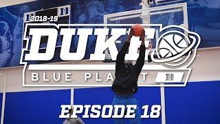 2018-19 Duke Blue Planet |  Episode 18
