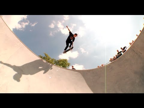 Skate - Check out the Volcom's 2011 Summer European Skate Tour featuring: Dustin Dollin, Dennis Busenitz, Grant Taylor, Raven Tershy, Rune Glifberg, Alex Perelson, P...