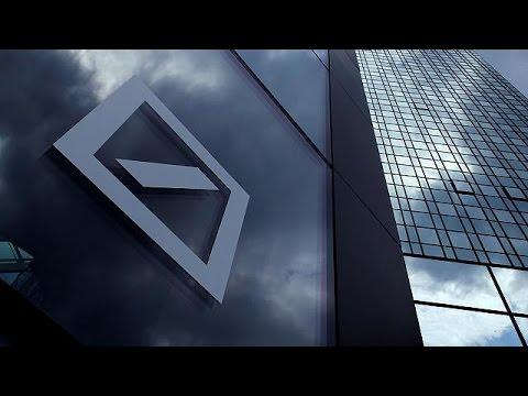 7,2 δισεκατομμύρια δολάρια θα καταβάλει η Deutsche Bank στις ΗΠΑ
