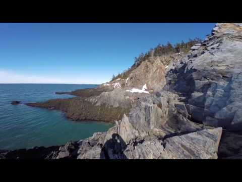 Bear Cove, Meteghan, Nova Scotia