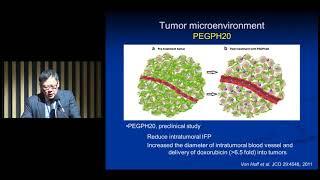 2019 서울아산병원 개원 30주년 기념 종양학 연수강좌 : Treatment of advanced pancreatic cancer: today and tomorrow 미리보기 썸네일