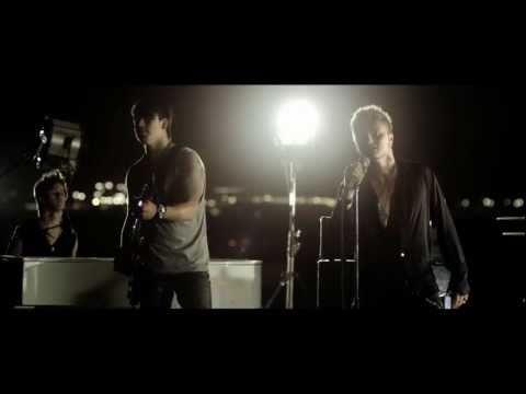 Shotgun Alley - Eventually (Official Music Video)
