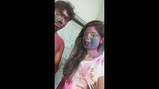 Jabardast Putai - Holi Live Video
