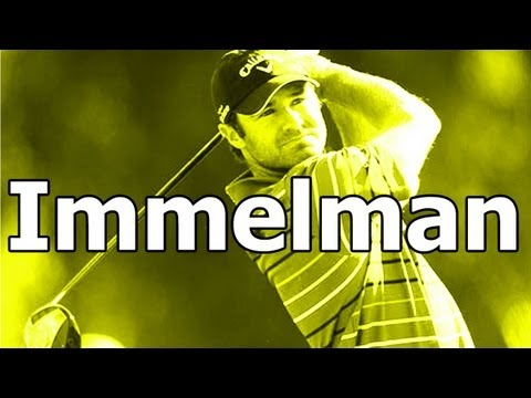 Trevor Immelman Golf Swing: Perfect Swing Plane