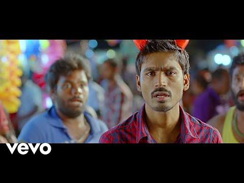 3 - Why This Kolaveri Di Video | Dhanush, Shruti | Anirudh