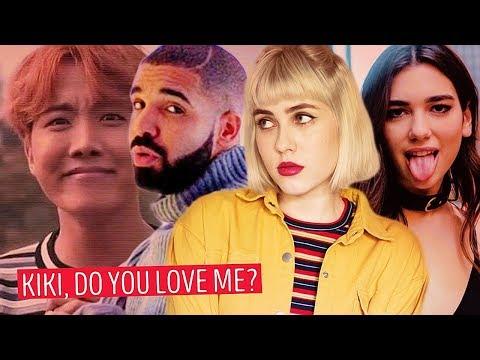 транслейт Drake - In My Feelings [Kiki, Do you love me?] Russian Cover (видео)